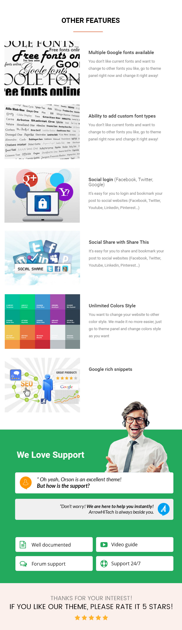 05 other edited - Orson - Ultimate Magento 2 & 1 Theme
