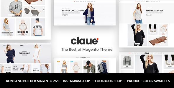 Unero – Minimalist Magento 2 and 1 Theme - 13