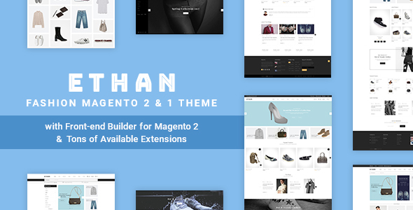 Unero – Minimalist Magento 2 and 1 Theme - 14