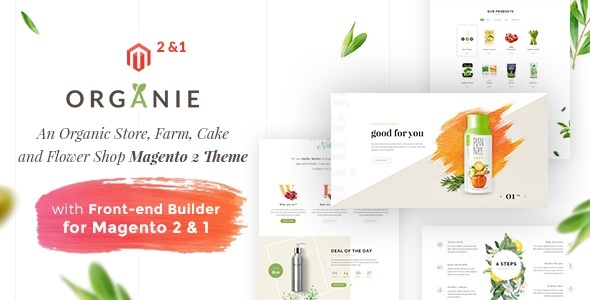 Unero – Minimalist Magento 2 and 1 Theme - 15
