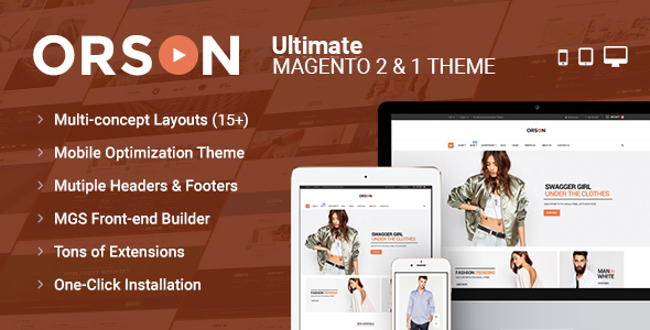 Unero – Minimalist Magento 2 and 1 Theme - 18